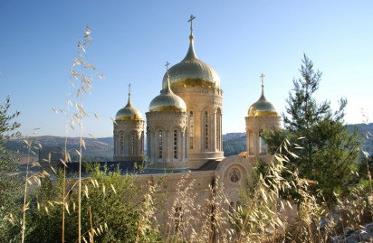 07 Горний в Иерусалиме